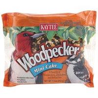 Kaytee Products Inc Kaytee Woodpecker Mini Cake - Woodpecker Mini Cake