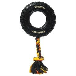 Mammoth Pet Products DMH31004F Tire Biter Paw Track