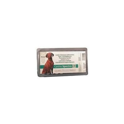 Durvet Canine Spectra 7 W/o Syringe