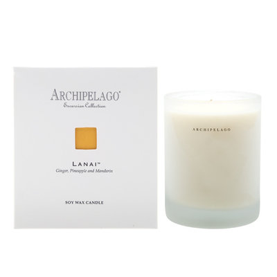 Archipelago Excursion Collection Soy Wax Candle Lanai