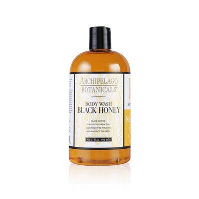 Archipelago Botanicals Black Honey Body Wash