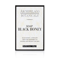 Archipelago Botanicals Black Honey Soap 148g