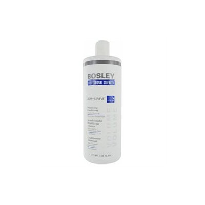 Bosley Bos Revive Volumizing Conditioner Visibly Thinning Non Color Tr