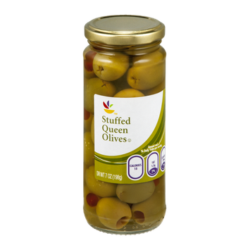 Ahold Olives Stuffed Queen