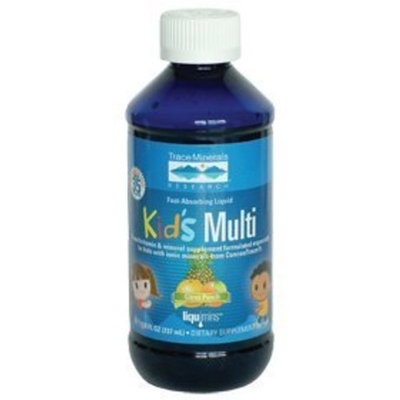 Trace Minerals Research KIDS MULTI