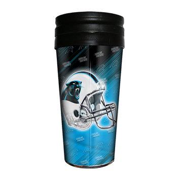 Icup Inc. ICUP Carolina Panthers NFL 16 oz Travel Mug