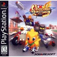 Square Enix Chocobo Racing