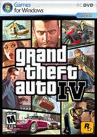 Rockstar North Grand Theft Auto IV