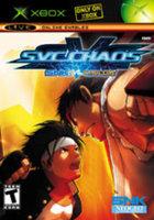 SNK vs Capcom SVC Chaos