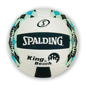 Spalding Sports Worldwide Spalding Argyle Volleyball - SPALDING SPORTS WORLDWIDE