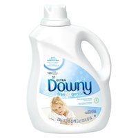 Downy Free & Gentle Liquid Fabric Softener 103 oz