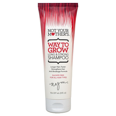 Not Your Mother's® Way To Grow Long & Strong Shampoo
