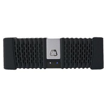 G-Project G-GRIP Portable Speaker - Black (G-50)