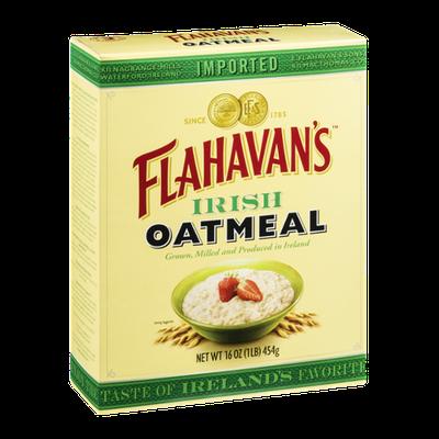 Flahavan's Irish Oatmeal