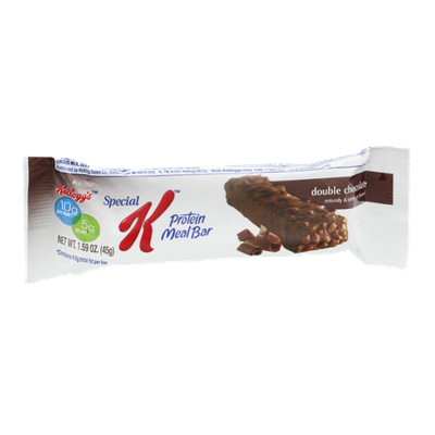 Kellogg's Special K Protein Meal Bar Double Chocolate