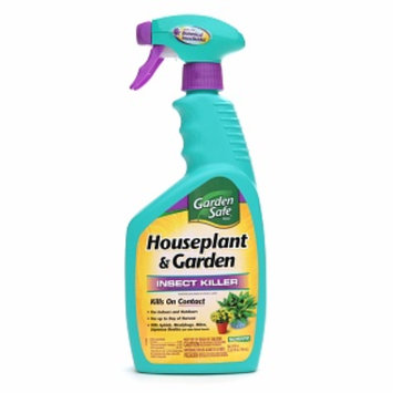 Garden Safe Houseplant and Garden Insect Killer