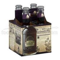 Fentimans Dandelion and Burdock, 9.3 Ounce - 4 per pack -- 6 packs per case.