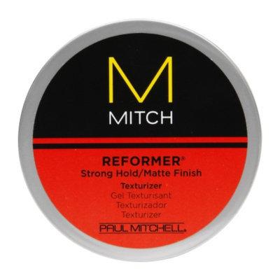 Mitch Reformer Texturizer