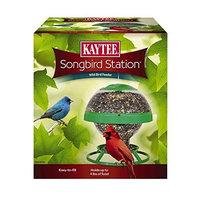 Kaytee Products Songbird Station Feeder 4 Lbs