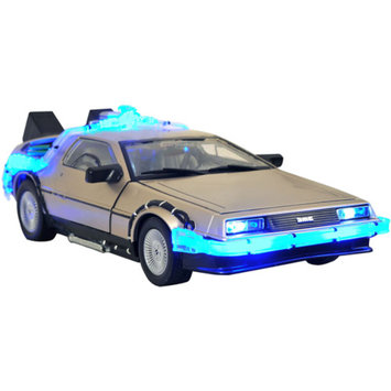 Diamond Selects Toys Diamond Select Toys Back to the Future Time Machine Mark 1 Car
