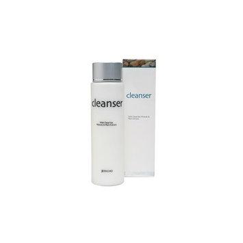Jericho Dead Sea Facial Cleanser-dry Skin- 6.1 Oz.