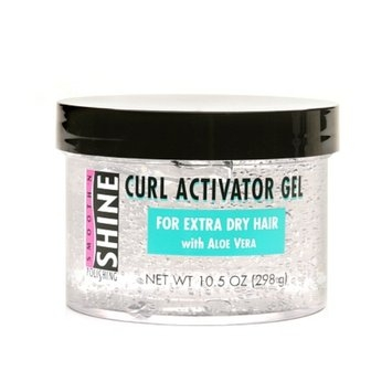 Smooth 'n Shine Polishing Curl Activator Gel