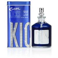 Curve Kicks by Liz Claiborne for Men - 4.2 oz Cologne Spray