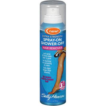 Sally Hansen Spray-On Shower-Off Extra Strength Hair Remover