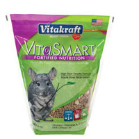 Vitakraft VitaSmart Chinchilla Food