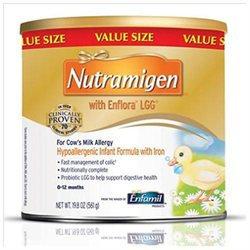 Enfamil Nutramigen with Enflora LGG Powder Formula - 19.8 oz
