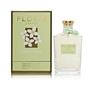 Floris Seringa by Floris London for Women 3.4 oz Eau de Parfum Natural Spray