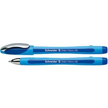 Schneider Blue Memo Slider Xb Ballpoint Pen