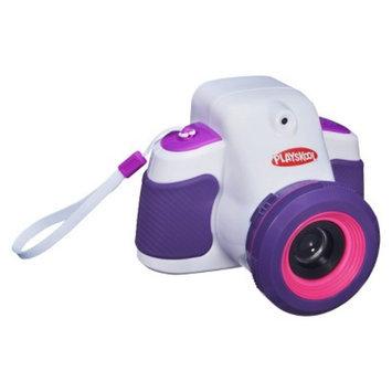 Hasbro HASBRO Playskool Showcam 2-in-1 Digital Camera and Projector (Pink)