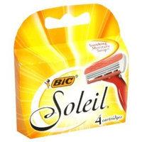 BIC Soleil Refills - 16 Cartridges