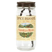 Spice Islands Vanilla Beans (Pack of 3)