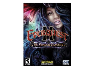 Sony Pcssoe41342 Everquest Iishadow Odyssey