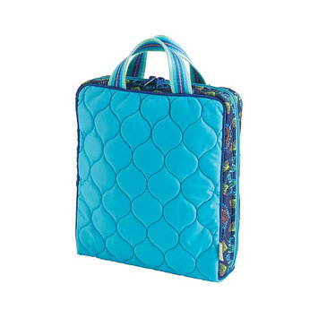 Women's Cinda B Vertical Cosmetic - Bora Bora Cosmetic Travel Bags