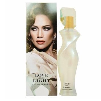 Jennifer Lopez Love & Light Eau de Parfum Spray, 2.5 fl oz