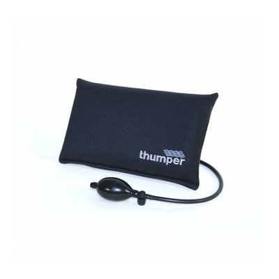 Thumper Massager Companion Active Neck and Back Support