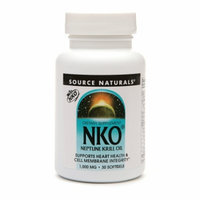 Source Naturals NKO Neptune Krill Oil 1