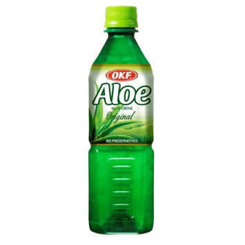 OKF AVS010 Aloe Standard Original 1.5 Liter - Case of 12