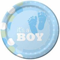 Creative Converting Baby Boy 9