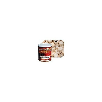 Provident Pantry Emergency Essentials Freeze Dried Mushroom Slices - 4 oz