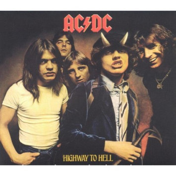 Legacy Records AC/DC ~ Highway to Hell [Remastered] [Digipak] (used)