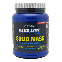 Sports Solid Mass Fruit Punch 720 Grams
