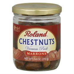 Roland Corporation Us Chestnuts Marrons Rst -Pack of 12
