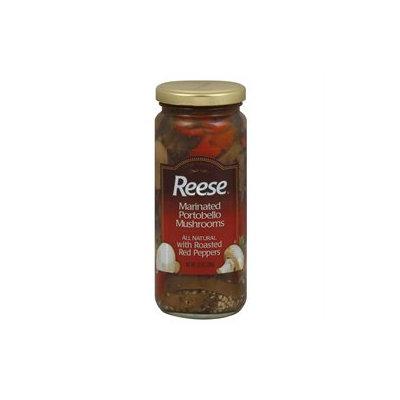 Reese Mushroom Slcd Rstd Ppr -Pack of 6