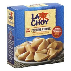 La Choy, Fortune Cookies, 3 oz, 12 pk