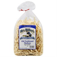 Mrs Millers Mrs. Miller's Old Fashioned Medium Egg Noodles - 16 oz