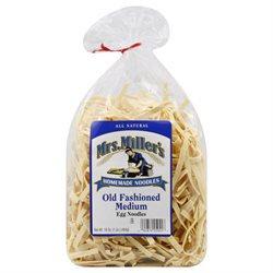 Mrs Millers Mrs. Miller's Old Fashioned Medium Egg Noodles - 16 oz